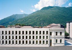 Zvezno kazensko sodišče Bellinzona