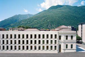 Bundesstrafgericht Bellinzona