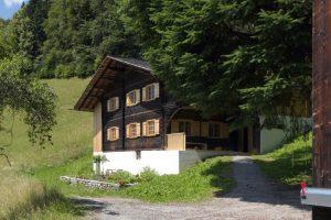 Wohnhaus Katrin und Otto Brugger