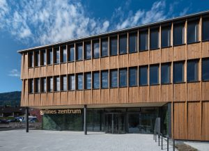 Green Centre Immenstadt