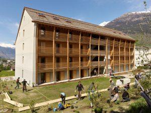 Struttura residenziale a carattere comunitario St. Ursula