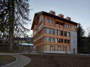 Locanda Gasthaus Hergiswald