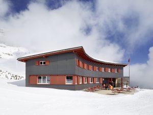 Locanda di montagna Ortstockhaus
