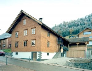 Maison Schuhmacher-Nägele